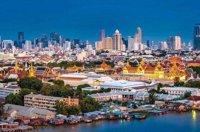 dove è meglio rilassarsi in Tailandia con i bambini