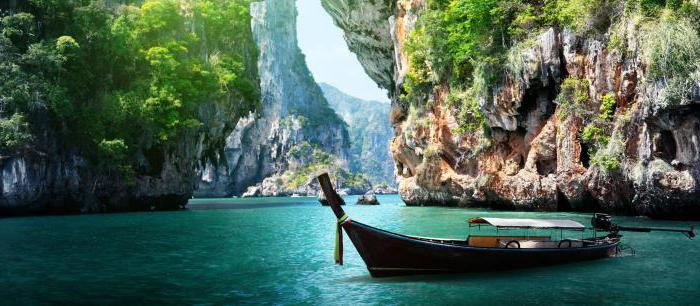 dove è meglio riposare nelle recensioni in Thailandia