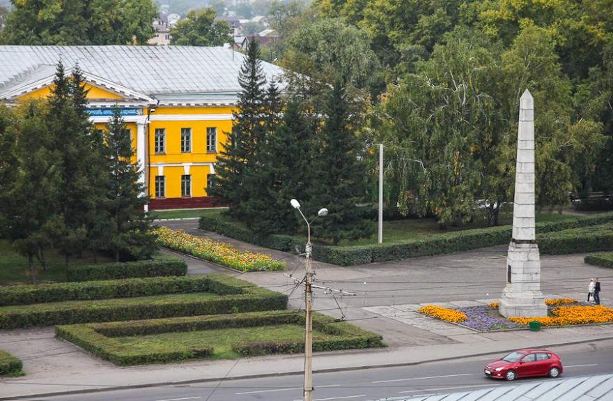 Piazza Demidov