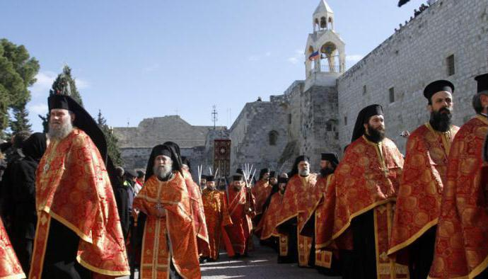 Betlemme dove è su quale terraferma