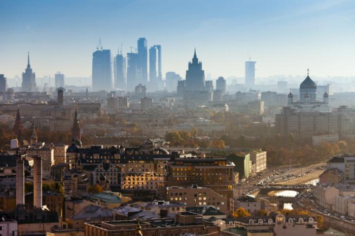 gdje je u Rusiji bolje živjeti i raditi