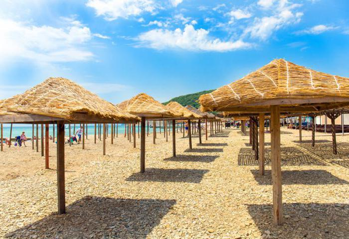 najczystsze plaże