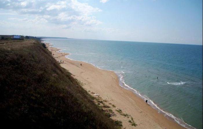 gdzie jest teraz czyste morze w Krasnodar
