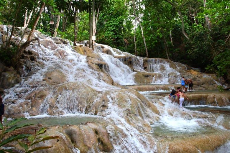 Vodopadi Jamajke