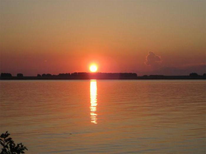 jezero alabuga