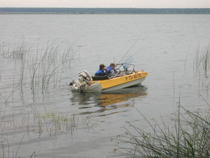 alabuga jezero recenzije