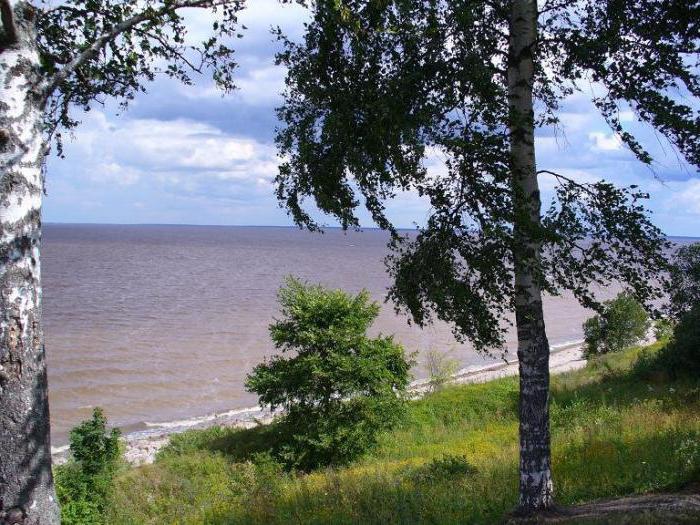 dov'è il lago Ilmen