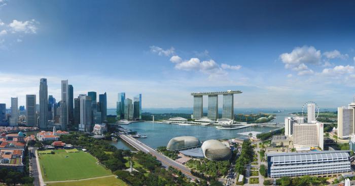 Upoznavanje ideja u Singapuru