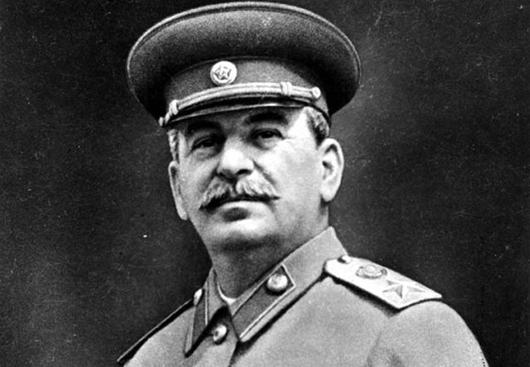 где је сталин
