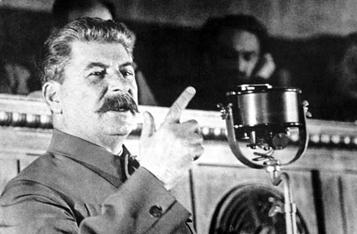 Стаљинова прича
