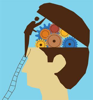 функция на предния мозък