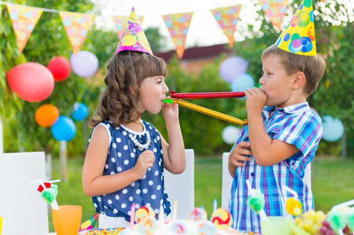 gdzie świętować urodziny dziecka