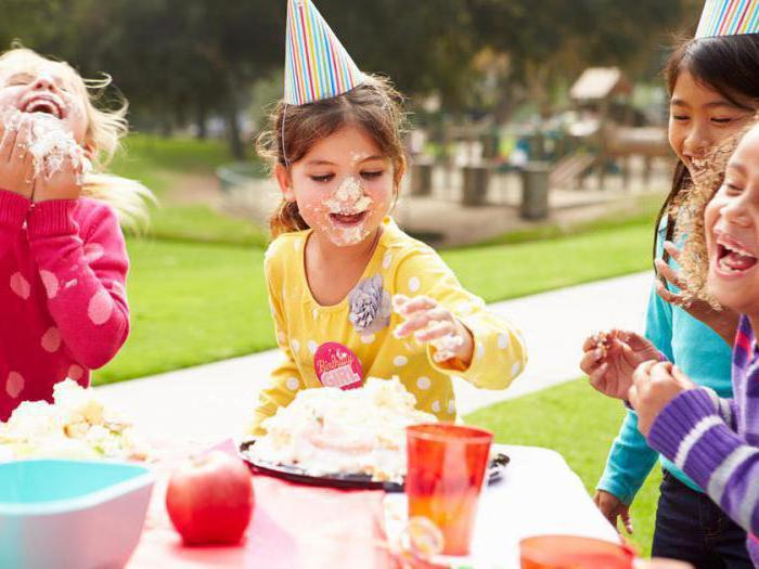 gdzie świętować urodziny dzieci