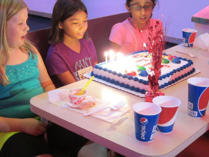 pomysły na to, jak spędzić urodziny
