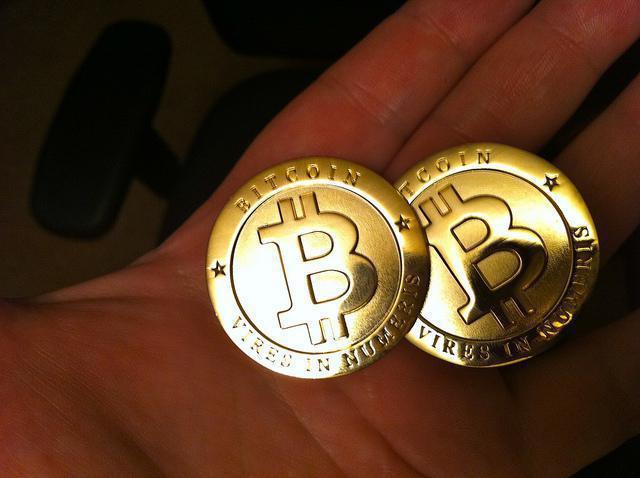 bitcoins za prodajo