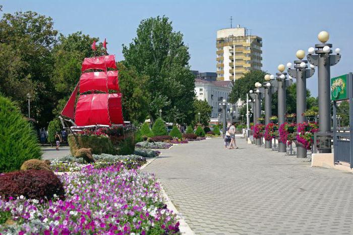 Město Anapa