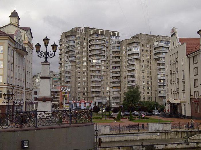 Kaliningrad dove andare cosa vedere