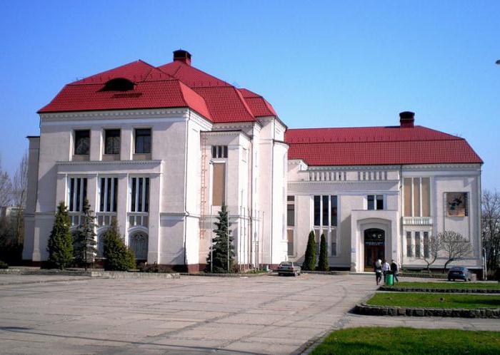 dove andare con un bambino oggi a Kaliningrad