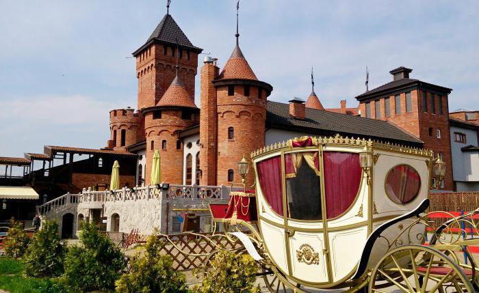 dove posso andare a Kaliningrad con i bambini