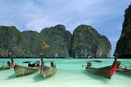 vacanza in Tailandia ad aprile