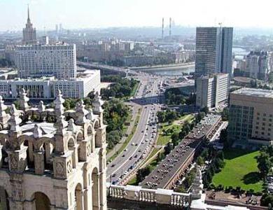 Где возити дете у Москви