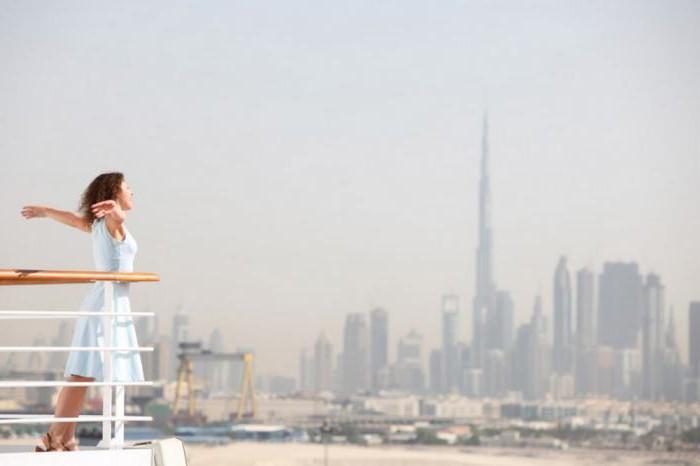 lijepo mjesto za upoznavanje u Dubaiju