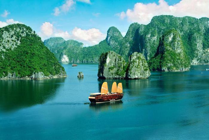 dove rilassarsi in vietnam