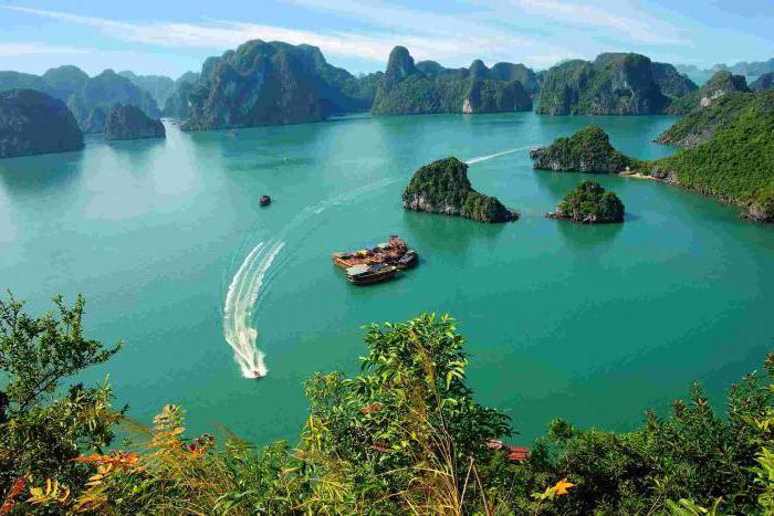 fantasma di vacanza vietnam