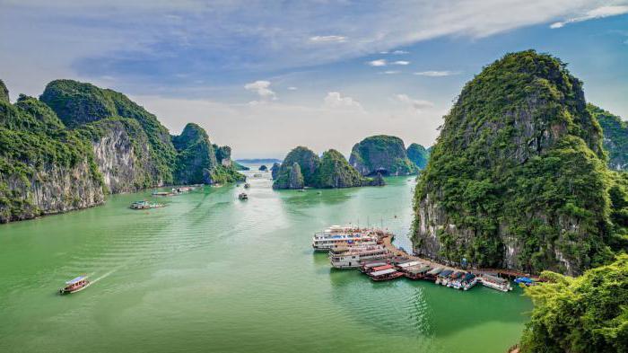 Festa delle vacanze in Vietnam