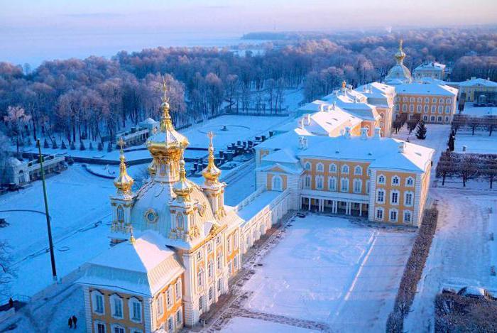 Kde se v Rusku uvolní v zimě teplé