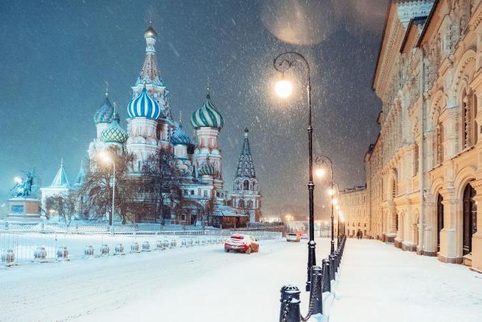 dove rilassarsi in inverno in Russia recensioni