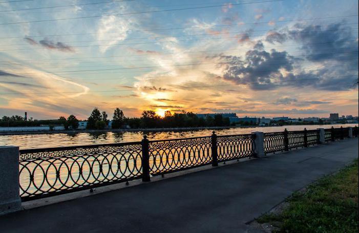 къде по-добре се вози на ролки в Москва