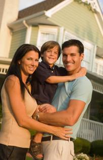 хипотеку за младу породицу