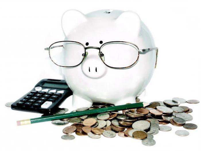 kakšne obresti na vloge v bankah