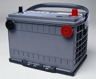quale batteria è migliore per l'inverno