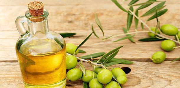 Recensioni di olio d'oliva
