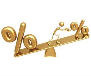 calcolare l'interesse sul calcolatore di deposito