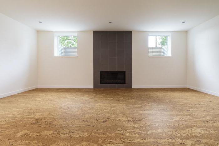 cosa c'è di meglio per fare un pavimento caldo nell'appartamento