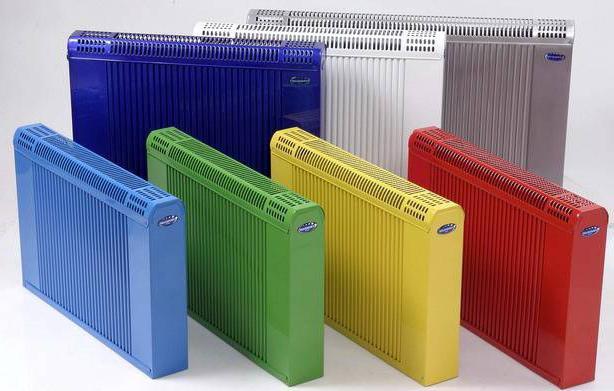I migliori radiatori bimetallici