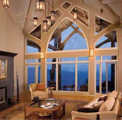 quali finestre sono meglio in plastica o in legno