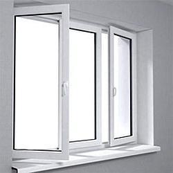 finestre in plastica o legno meglio