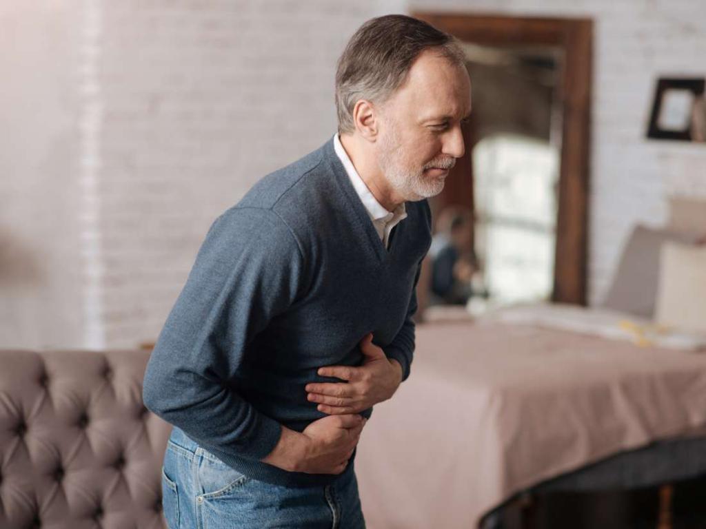 raccomandazioni della malattia di whipple
