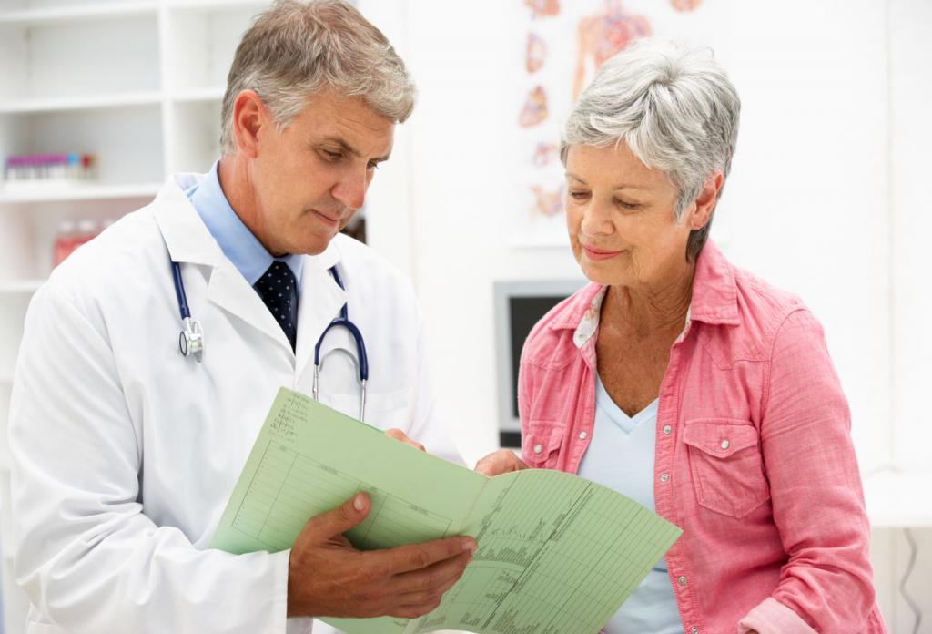 Sintomi e trattamento della malattia di Whipple
