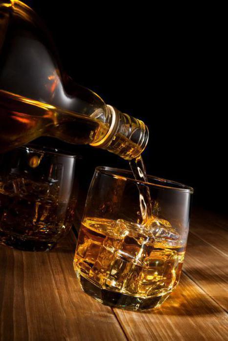 Whisky Balvenie 12 anni