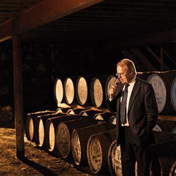 Recensioni di Whiskey Balvenie