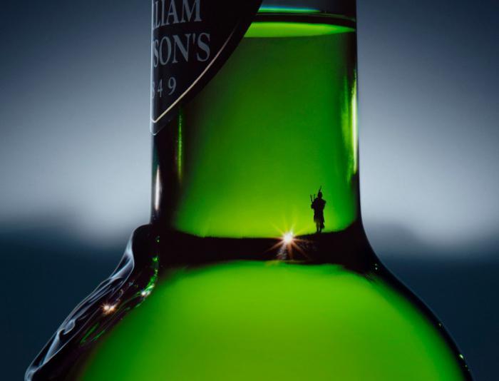whiskey william lawson come bere