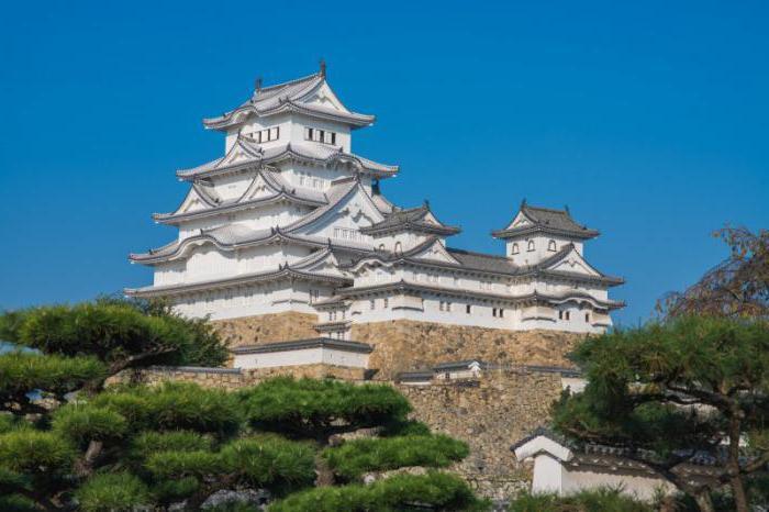 castelli bianchi del mondo