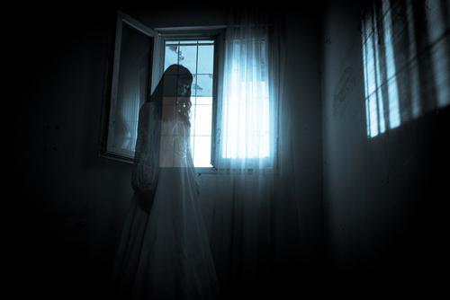 fantasma di cosa si tratta