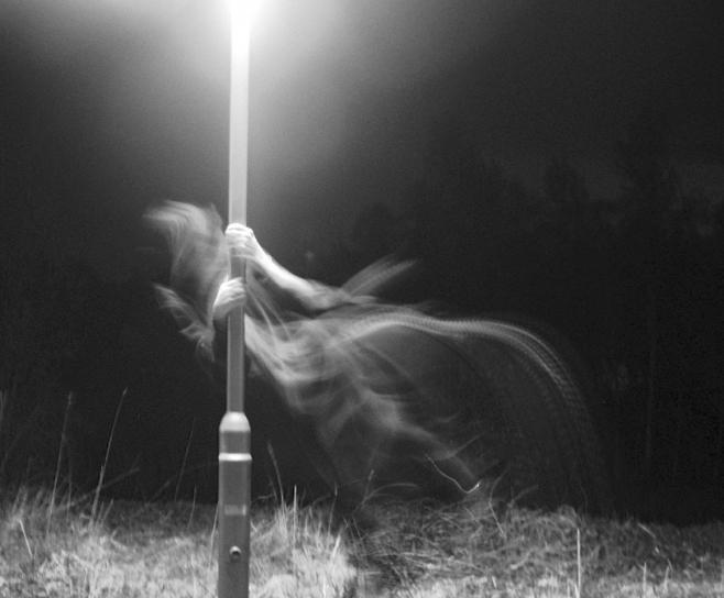 chi sono i fantasmi