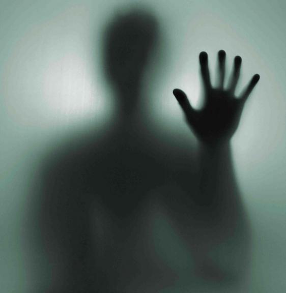 fantasma del bambino